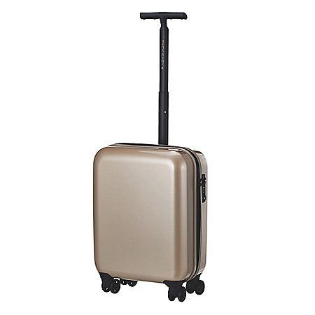 Pack Easy Simply Glam 4-Rollen-Bordtrolley 50 cm