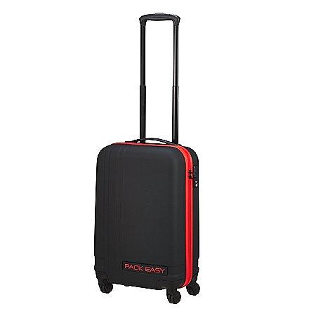 Pack Easy Dali 4-Rollen-Kabinentrolley 55 cm
