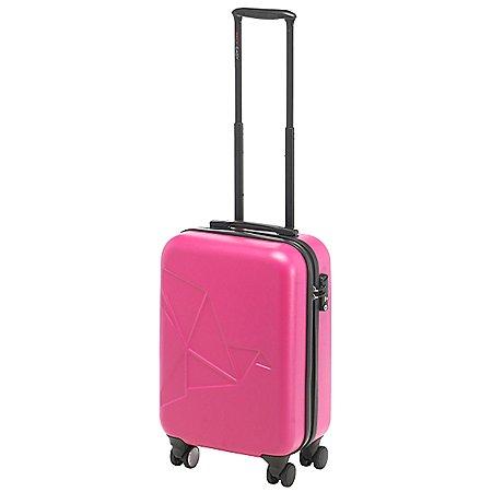 Pack Easy Futuro Zip 4-Rollen-Handgepäcktrolley 55 cm