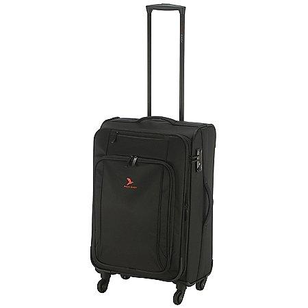 Pack Easy Bermuda 4-Rollen-Trolley 66 cm