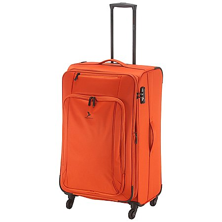 Pack Easy Bermuda 4-Rollen-Trolley 78 cm