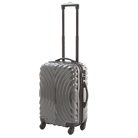 Pack Easy Boa 4-Rollen-Trolley 55 cm
