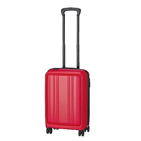 Pack Easy Doha 4-Rollen-Bordtrolley 55 cm