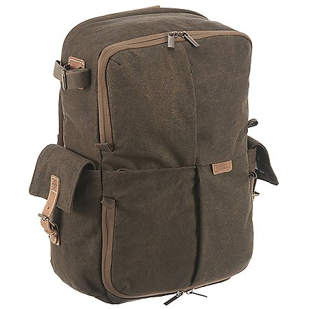 Manfrotto National Geographic Africa Rucksack mit Laptopfach 44 cm