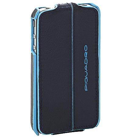 Piquadro Blue Square iPhone4 11 cm