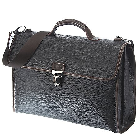 Brics Magellano Aktentasche mit Laptopfach 42 cm