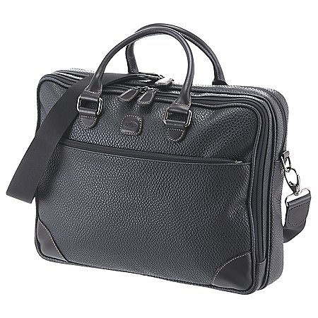 Brics Magellano Aktentasche mit Laptopfach 38 cm
