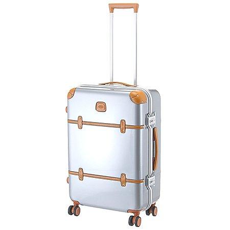 Brics Bellagio Metall II 4-Rollen-Trolley 65 cm