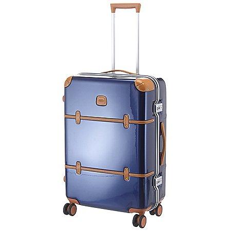 Brics Bellagio Metall II 4-Rollen-Trolley 70 cm