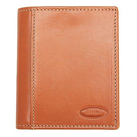 Brics Life Pelle Kreditkartenetui 10 cm