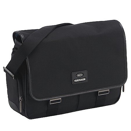 Brics Pininfarina BIP Messenger mit Laptopfach 38 cm