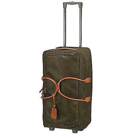 Brics Life Camouflage Rollenreisetasche 72 cm