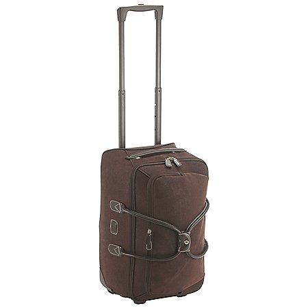 Brics Life Reisetasche auf Rollen 55 cm