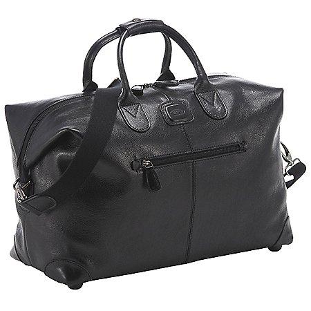 Brics Life Pelle Reisetasche aus Leder 46 cm