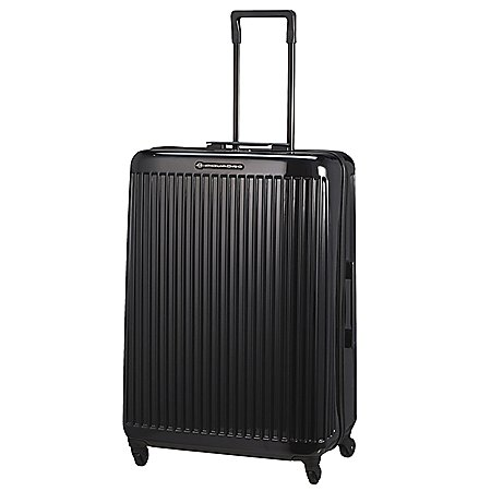 Piquadro Relyght 4-Rollen-Trolley 73 cm