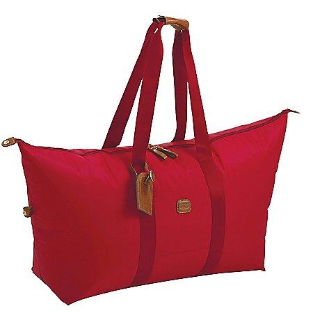 Brics X-Bag faltbare Reisetasche mit Umh�ngetasche 43 cm