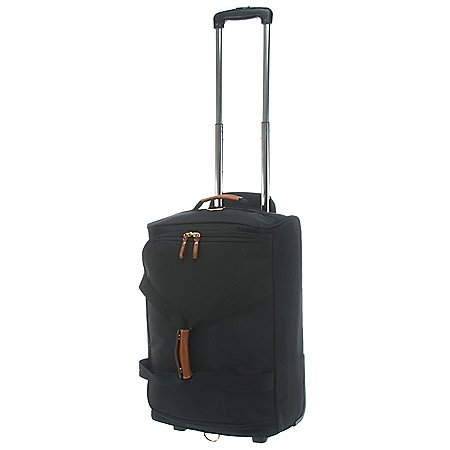 Brics X-Travel Reisetasche auf Rollen 55 cm