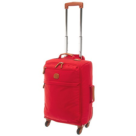 Brics X-Travel 4-Rollen-Handgepäcktrolley 55 cm