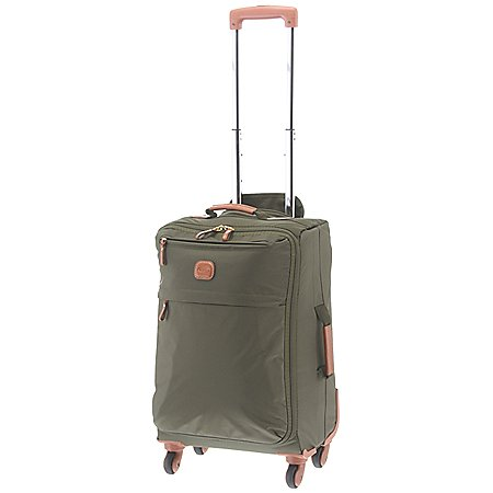 Brics X-Travel 4-Rollen-Kabinentrolley 55 cm