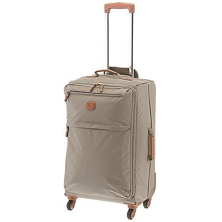 Brics X-Travel 4-Rollen-Trolley 65 cm