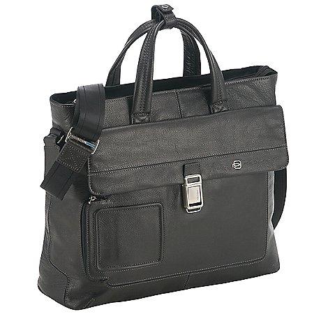 Piquadro Vibe Tasche mit Laptopfach 38 cm