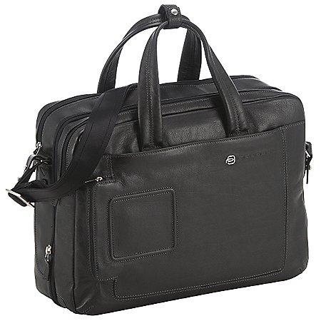 Piquadro Vibe Tasche mit Laptopfach 42 cm