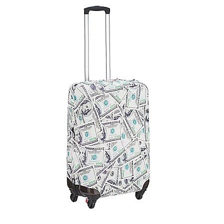 Suitsuit Covers Kofferschutzhülle mit trendigen Drucken
