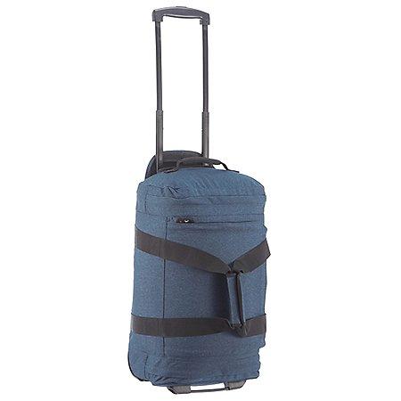 Eastpak Authentic Travel Leatherface Reisetasche auf Rollen 55 cm