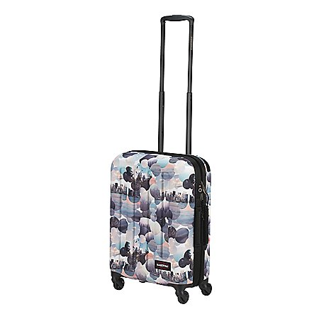 Eastpak Authentic Travel Tranzshell 4-Rollen-Kabinentrolley 54 cm