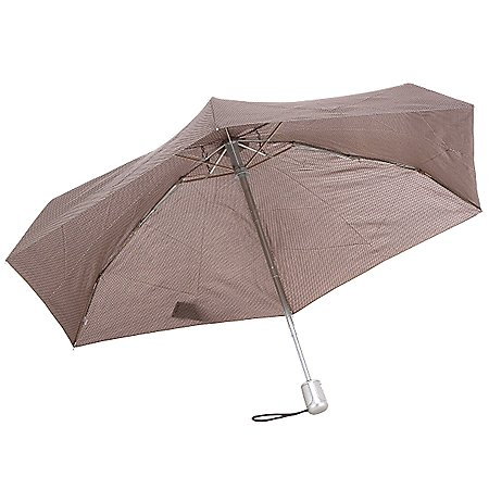 Samsonite Umbrella Alu Pattern Taschenschirm mit Automatic