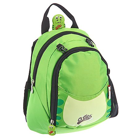 The Cuties and Pals Soft Cuties Rucksack mit Kissen 30 cm