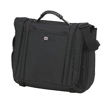 Gino Ferrari Businesskollektion Zeon Messengerbag mit Laptopfach 45 cm