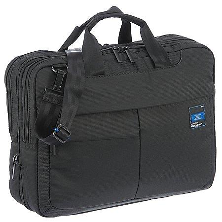 Hedgren Blue Label Tax Business Bag mit Laptopfach 41 cm