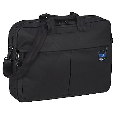 Hedgren Blue Label Raise Aktentasche mit Laptopfach 49 cm