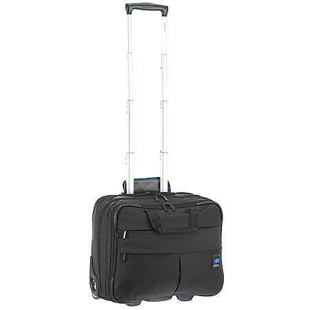 Hedgren Blue Label Capital Mobile Office mit W�schefach 43 cm