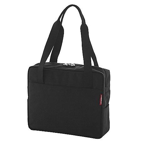 Reisenthel Black Series Business Bag mit Laptopfach 38 cm