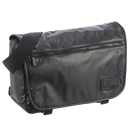 Hedgren Hype Motto L Messenger Bag mit Laptopfach 39 cm