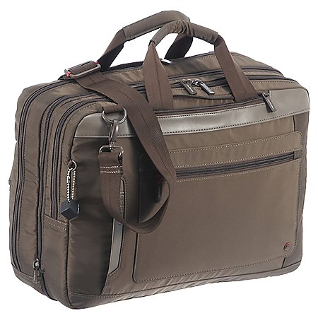 Hedgren Zeppelin Reviewed Explicit Business Bag mit Laptoptasche 38 cm