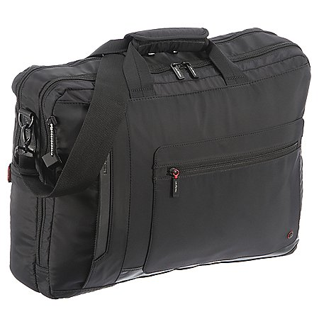 Hedgren Zeppelin Reviewed Excess Business Bag 44 cm