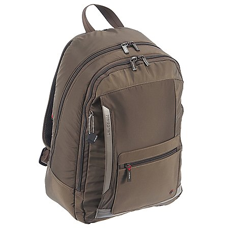 Hedgren Zeppelin Reviewed Extremer Laptoprucksack 42 cm