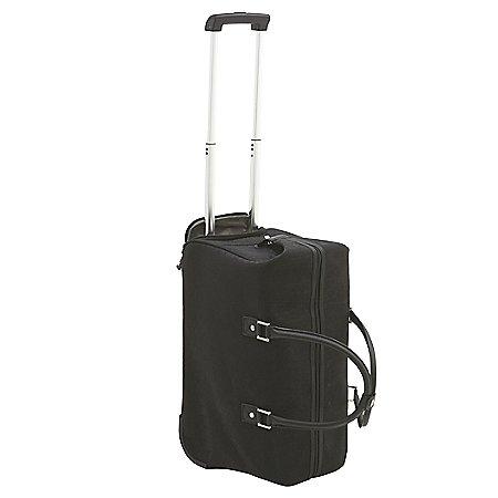 Calvin Klein Nolita Wheeled City Bag Reisetasche auf Rollen 50 cm