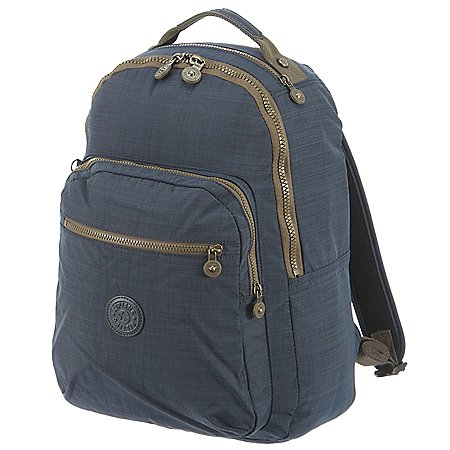 Kipling Basic Plus Clas Seoul BP Backpack Laptoprucksack 45 cm