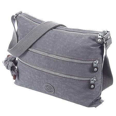Kipling Basic Alvar Shoulder Bag Umh�ngetasche 33 cm