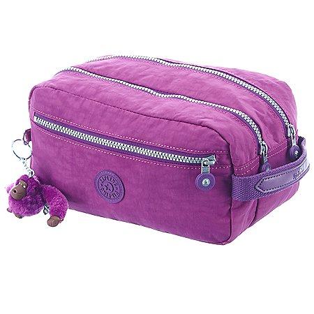 Kipling Basic Travel Agot Toiletry Bag Kulturtasche 26 cm