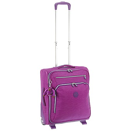 Kipling Basic Travel Youri 2-Rollen-Kabinentrolley 50 cm