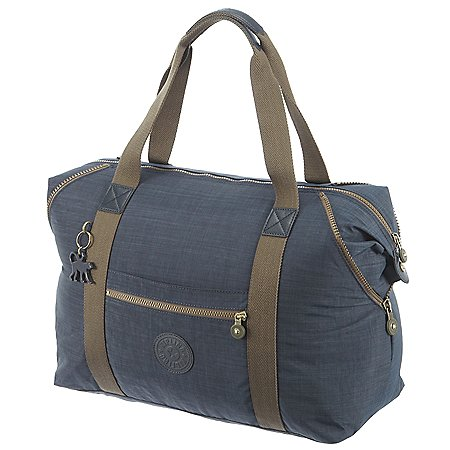 Kipling Basic Travel Plus Art BP Reisetasche 58 cm