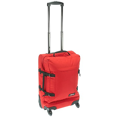 Eastpak Authentic Re-Check Transmitter 4-Rollen-Bordtrolley 55 cm