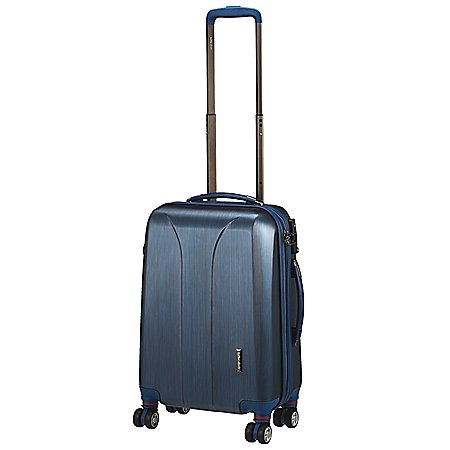 koffer-direkt.de Cubase 4-Rollen-Trolley 55 cm
