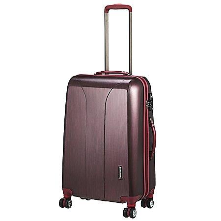 koffer-direkt.de Cubase 4-Rollen-Trolley 69 cm