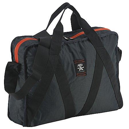 Crumpler Light Delight Boarder Freizeittasche mit Laptopfach 42 cm
